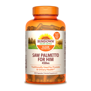 Natural, Saw Palmetto, Salud íntima, próstata, Salud reproductiva, hombre, herbal